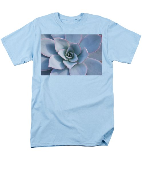 Succulent Beauty Men's T-Shirt  (Regular Fit) by Catherine Lau