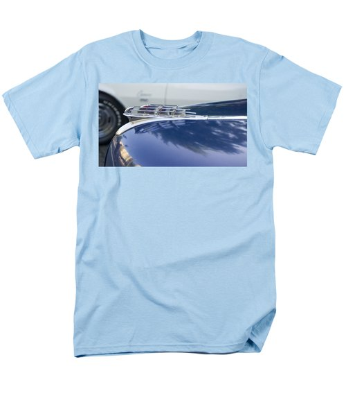 1949 Plymouth Super Deluxe Men's T-Shirt  (Regular Fit) by Cathy Anderson