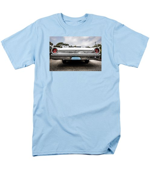 1961 Ford Galaxie 500 Men's T-Shirt  (Regular Fit) by Chris Smith