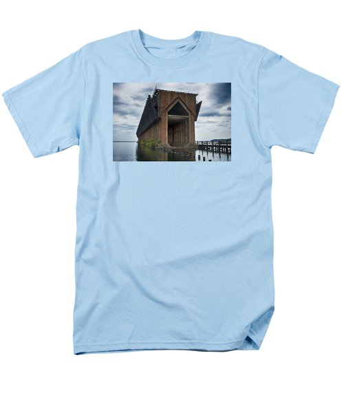 1971 Men's T-Shirt  (Regular Fit) by Dan Hefle