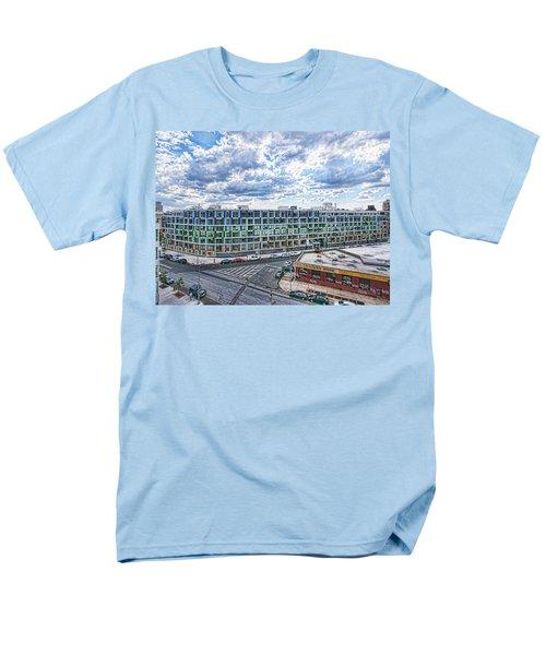 250n10 #1 Men's T-Shirt  (Regular Fit) by Steve Sahm