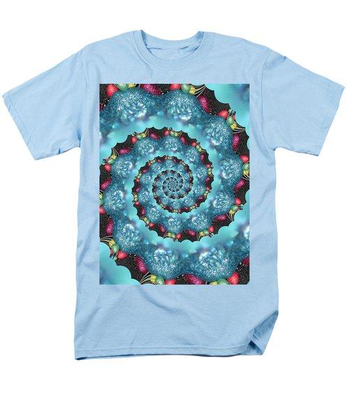 Phone Cases Men's T-Shirt  (Regular Fit) by Debra     Vatalaro