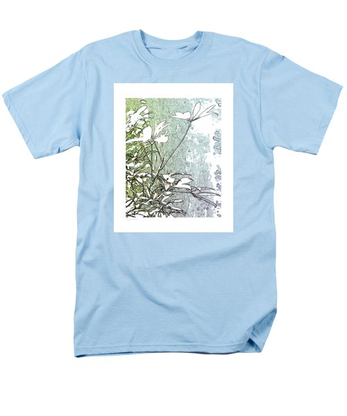 #88 Men's T-Shirt  (Regular Fit) by Steve Godleski