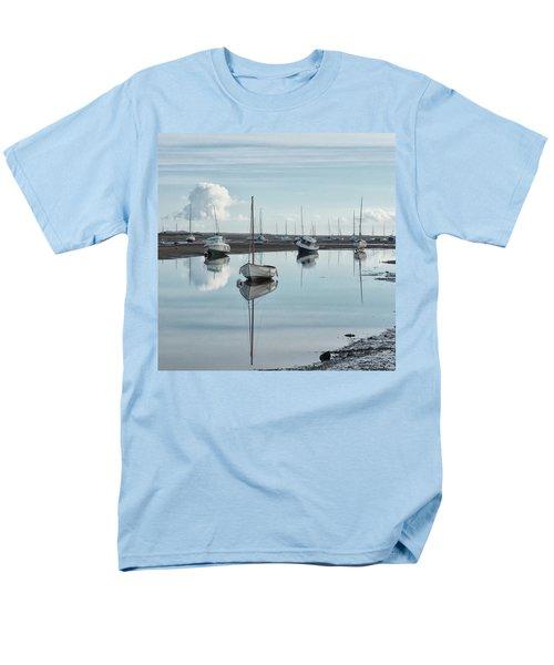 Instagram Photo Men's T-Shirt  (Regular Fit) by John Edwards