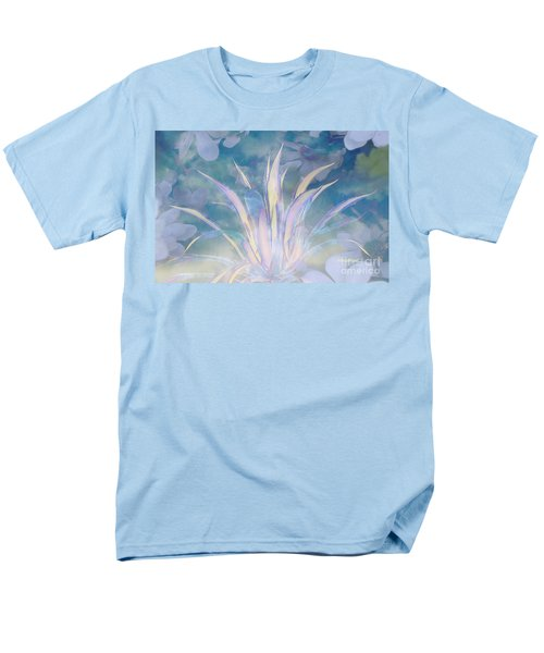 A Touch Of Spring Men's T-Shirt  (Regular Fit) by Sherri's Of Palm Springs