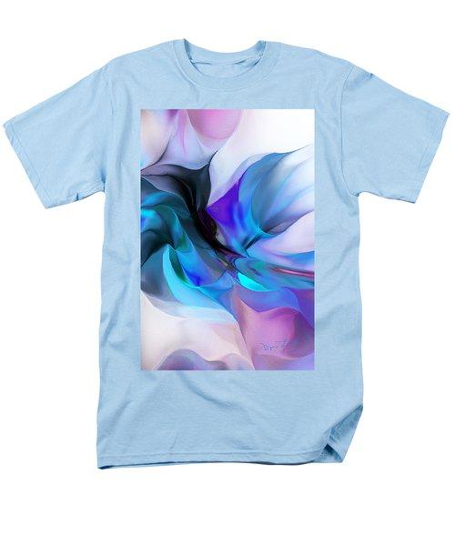 Abstract 012513 Men's T-Shirt  (Regular Fit)
