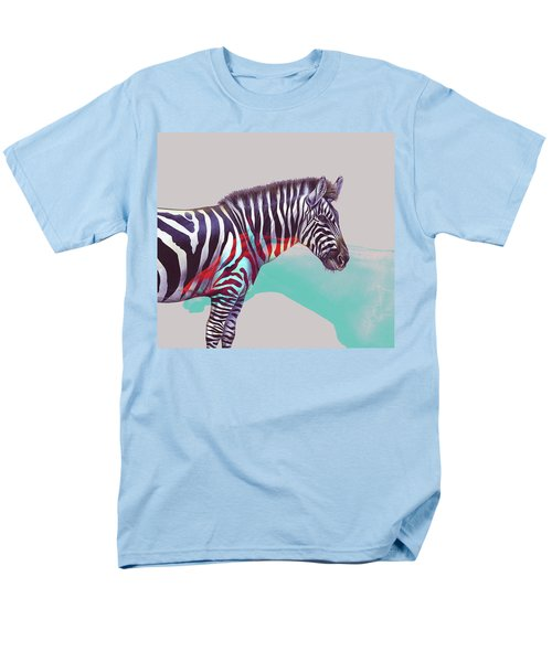 Adapt To The Unknown Men's T-Shirt  (Regular Fit) by Uma Gokhale