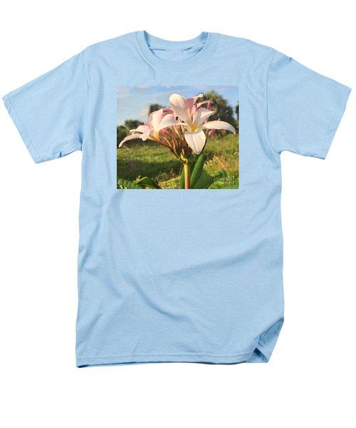 Aloha Men's T-Shirt  (Regular Fit) by LeeAnn Kendall