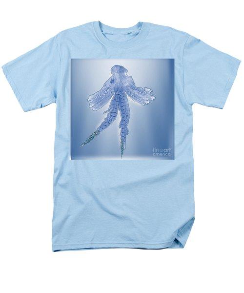 Angel Of Purity Men's T-Shirt  (Regular Fit) by Belinda Threeths