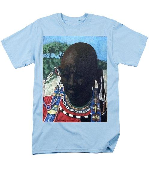 Another Cloudless Day Men's T-Shirt  (Regular Fit) by Bernard Goodman