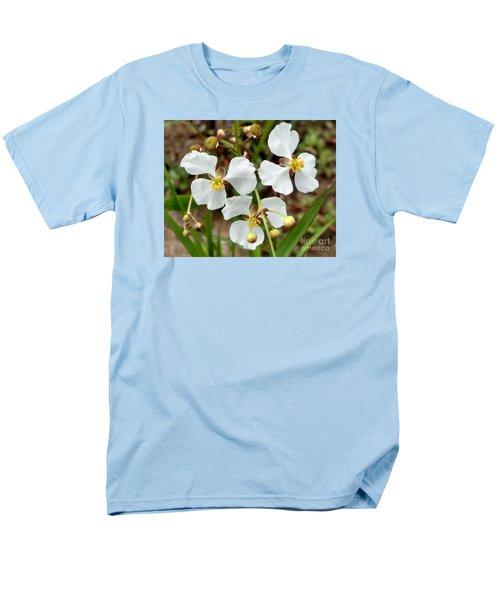 Arrowhead 3 Men's T-Shirt  (Regular Fit) by Audrey Van Tassell