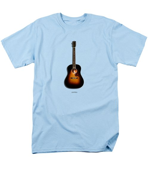 Gibson Original Jumbo 1934 Men's T-Shirt  (Regular Fit) by Mark Rogan