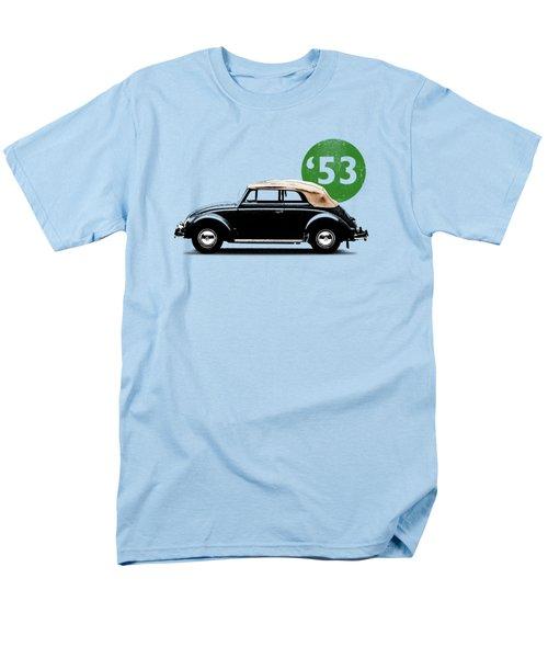 Beetle 53 Men's T-Shirt  (Regular Fit) by Mark Rogan
