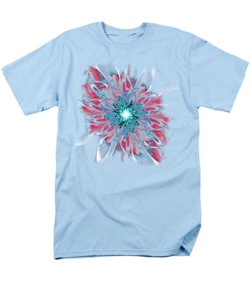 Ornate Men's T-Shirt  (Regular Fit) by Anastasiya Malakhova