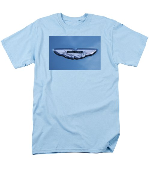 Aston Martin Men's T-Shirt  (Regular Fit) by Scott Carruthers