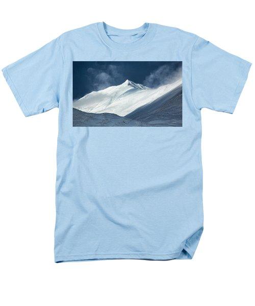 Atigun Pass In Brooks Range Men's T-Shirt  (Regular Fit)