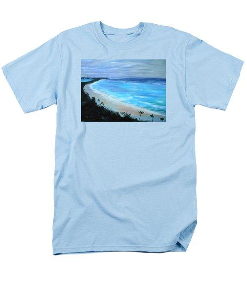 Atlantis Men's T-Shirt  (Regular Fit)