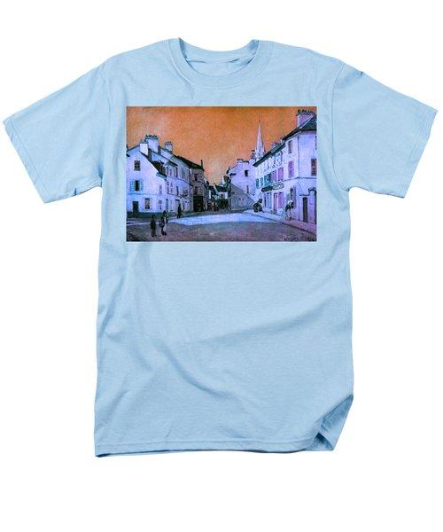 Blend 15 Sisley Men's T-Shirt  (Regular Fit) by David Bridburg