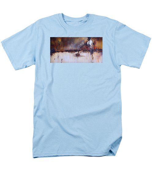 Boundary Waters Men's T-Shirt  (Regular Fit)