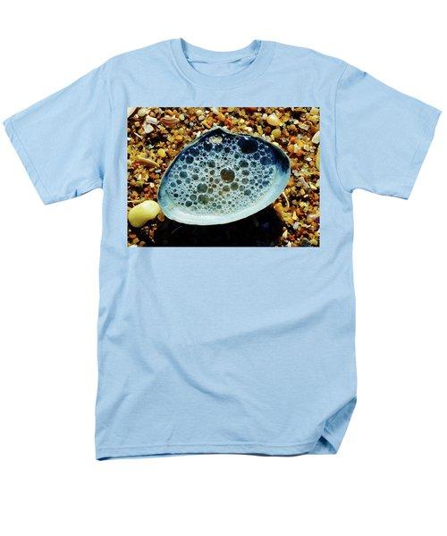 Bubbly Men's T-Shirt  (Regular Fit) by William Bartholomew