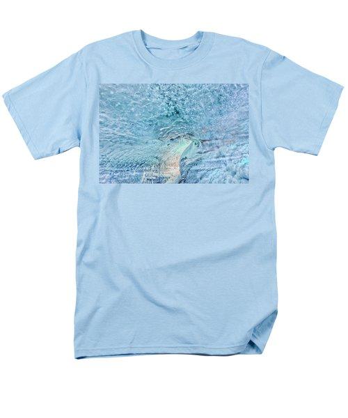Cave Colors Men's T-Shirt  (Regular Fit)