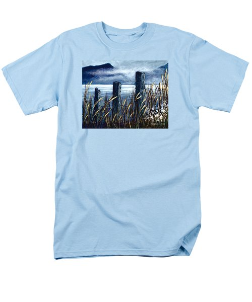 Cedar Cove  Men's T-Shirt  (Regular Fit)