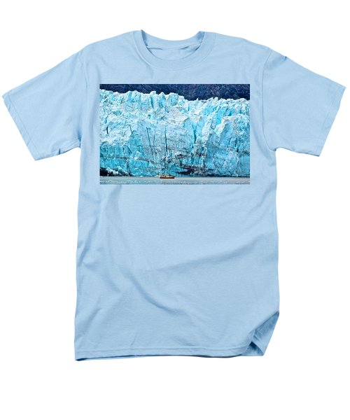 Closer Perspective Men's T-Shirt  (Regular Fit) by Eric Tressler