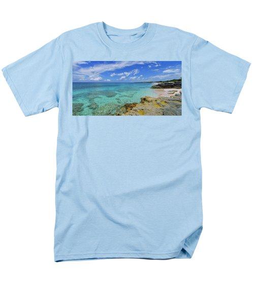 Color And Texture Men's T-Shirt  (Regular Fit) by Chad Dutson