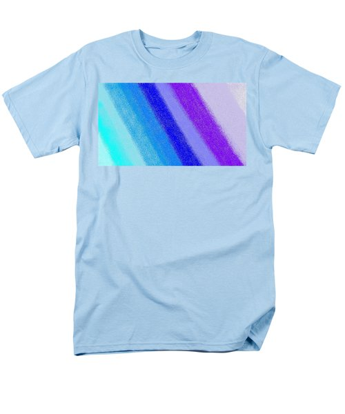 Colorful 3 Men's T-Shirt  (Regular Fit) by Linda Velasquez
