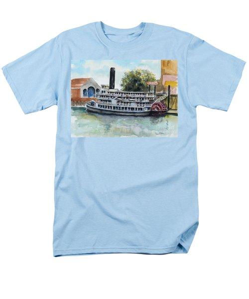 Delta King Men's T-Shirt  (Regular Fit) by William Reed