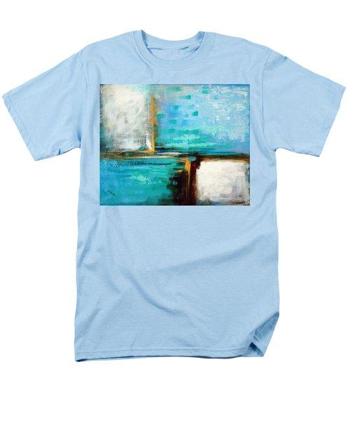 Divided Loyalties Men's T-Shirt  (Regular Fit)