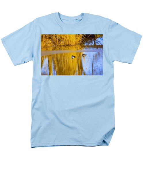 Dreaming Men's T-Shirt  (Regular Fit) by Leif Sohlman