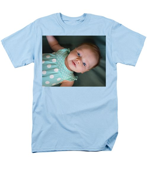 Men's T-Shirt  (Regular Fit) featuring the photograph Early Adoration by Bill Pevlor