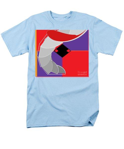 Enquiry Men's T-Shirt  (Regular Fit)