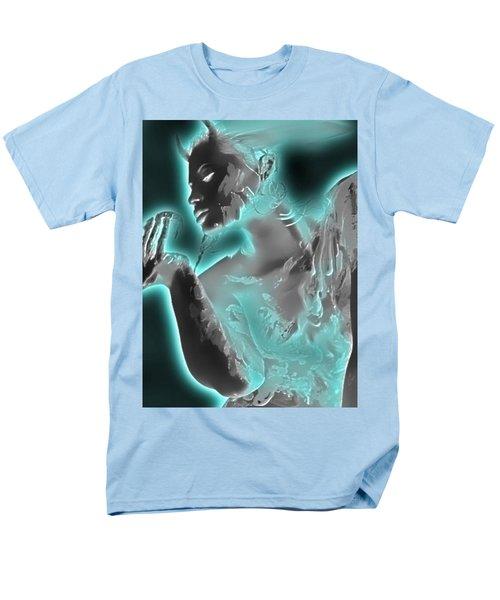 EVE Men's T-Shirt  (Regular Fit) by Tbone Oliver