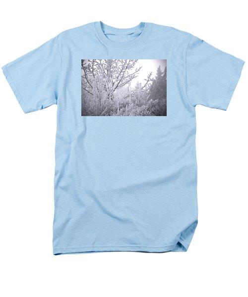 February Men's T-Shirt  (Regular Fit) by Ellery Russell