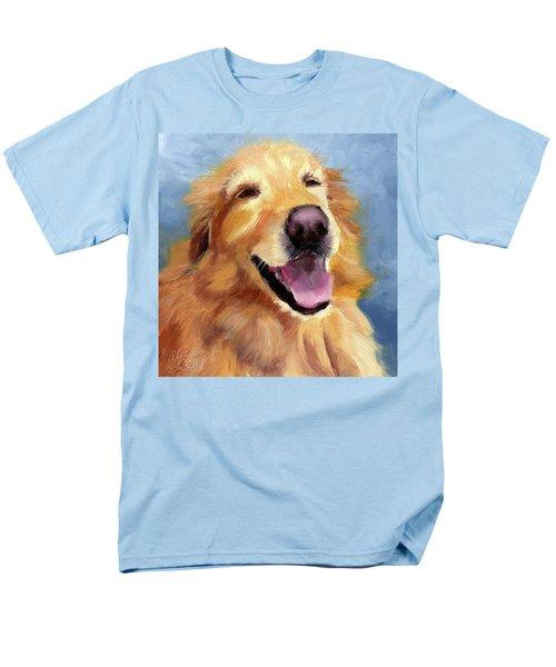 Fletcher Laughing Men's T-Shirt  (Regular Fit)