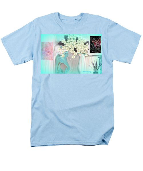 Water Please Men's T-Shirt  (Regular Fit) by Sherri's Of Palm Springs