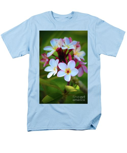 Men's T-Shirt  (Regular Fit) featuring the photograph Fragrant Sunset by Kelly Wade