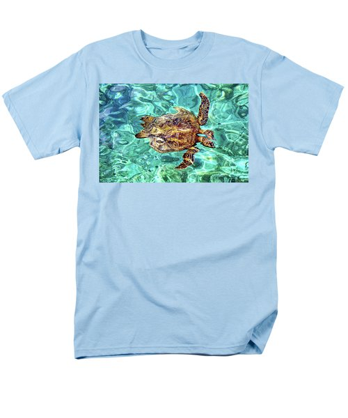 Freaky Men's T-Shirt  (Regular Fit) by David Lawson