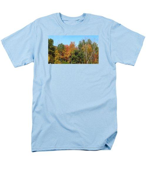 Full Fall Men's T-Shirt  (Regular Fit) by Jana E Provenzano