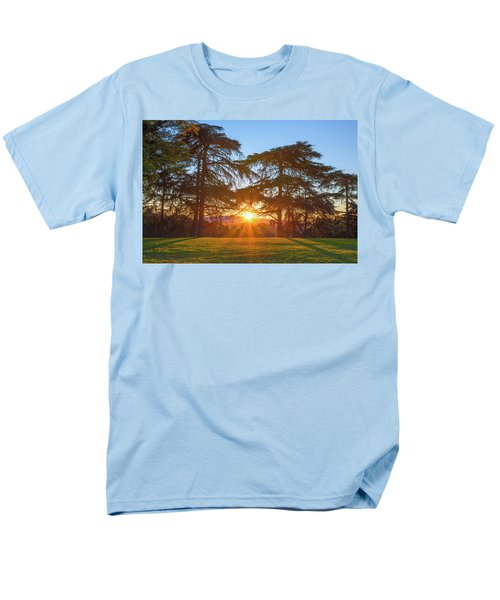 Good Morning, Good Morning Men's T-Shirt  (Regular Fit)