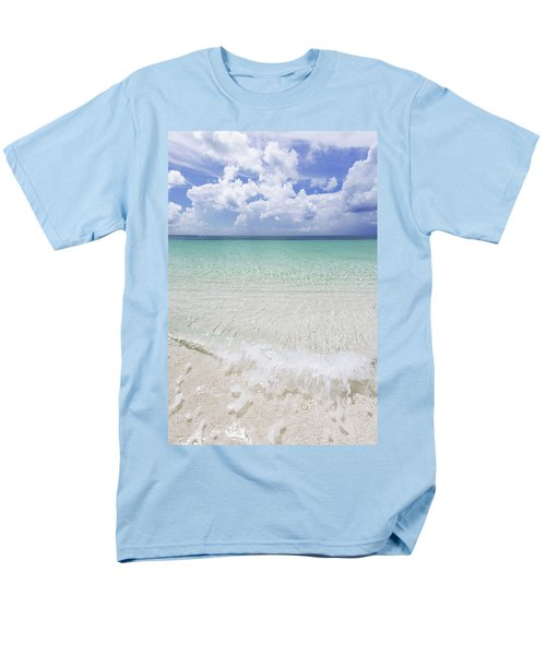 Men's T-Shirt  (Regular Fit) featuring the photograph Grace by Chad Dutson
