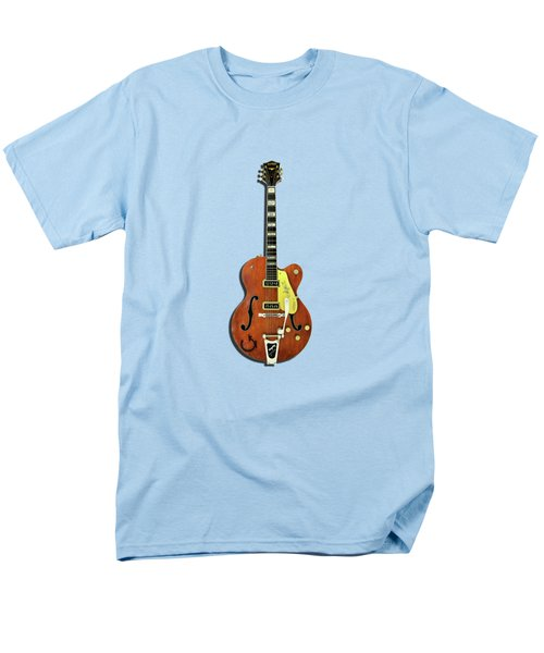 Gretsch 6120 1956 Men's T-Shirt  (Regular Fit) by Mark Rogan
