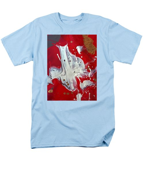 hardly Texas Men's T-Shirt  (Regular Fit) by Gyula Julian Lovas