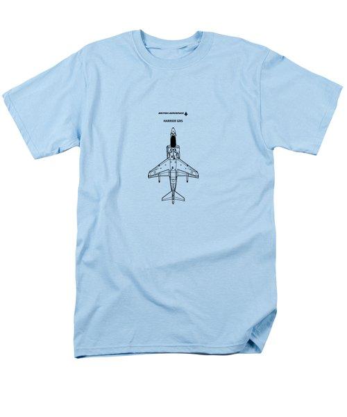 Harrier Gr5 Men's T-Shirt  (Regular Fit)