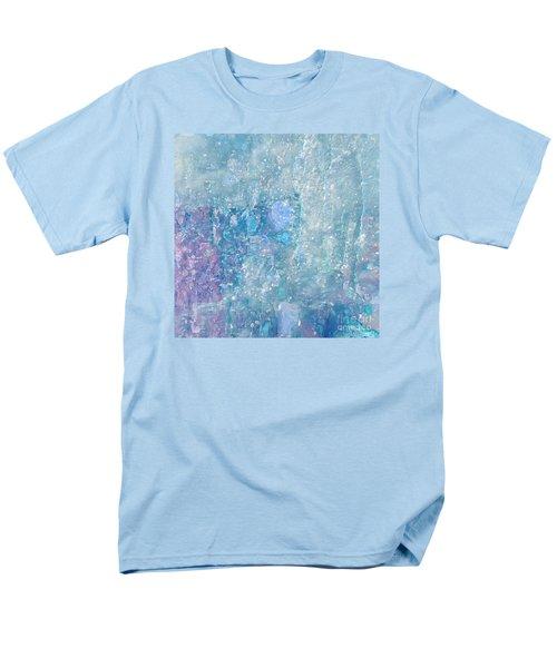 Healing Art By Sherri Of Palm Springs Men's T-Shirt  (Regular Fit) by Sherri's Of Palm Springs