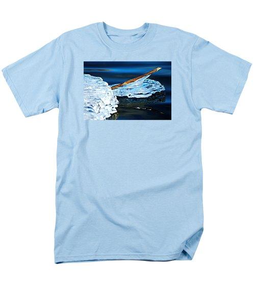 Ice Formation 12 Men's T-Shirt  (Regular Fit)