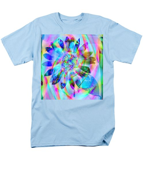 In A Different Light Men's T-Shirt  (Regular Fit) by Kevin Caudill