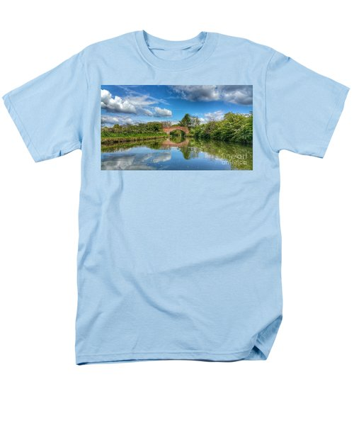In The Dream Men's T-Shirt  (Regular Fit)
